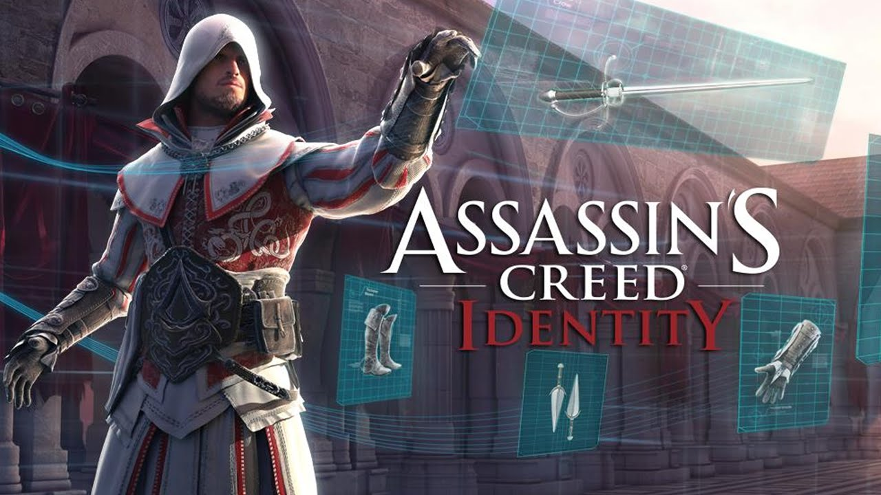Review Game Android Saya Kecewa Sama Assassin S Creed Identity Momoy Android Gamer