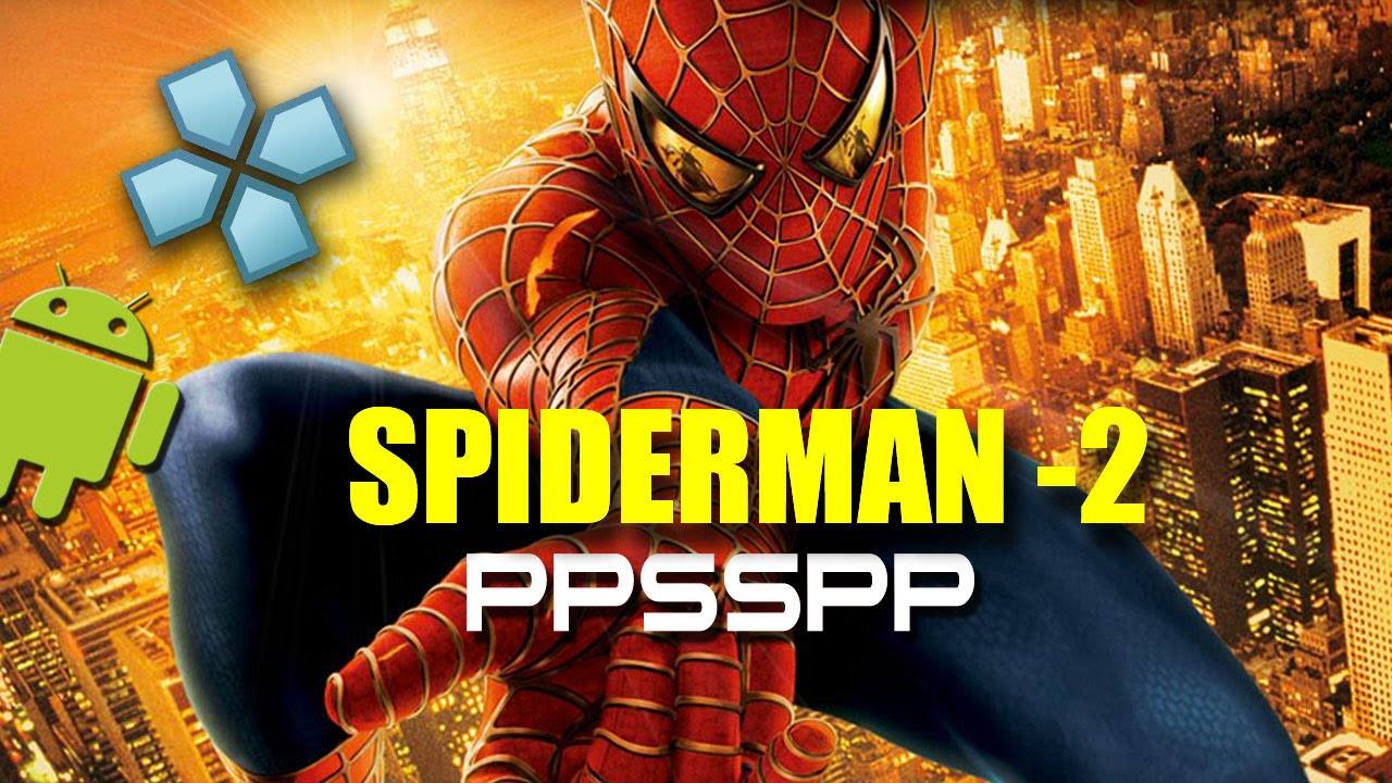 6 Game Android Spider-Man Offline Terbaik - Momoy Android Gamer