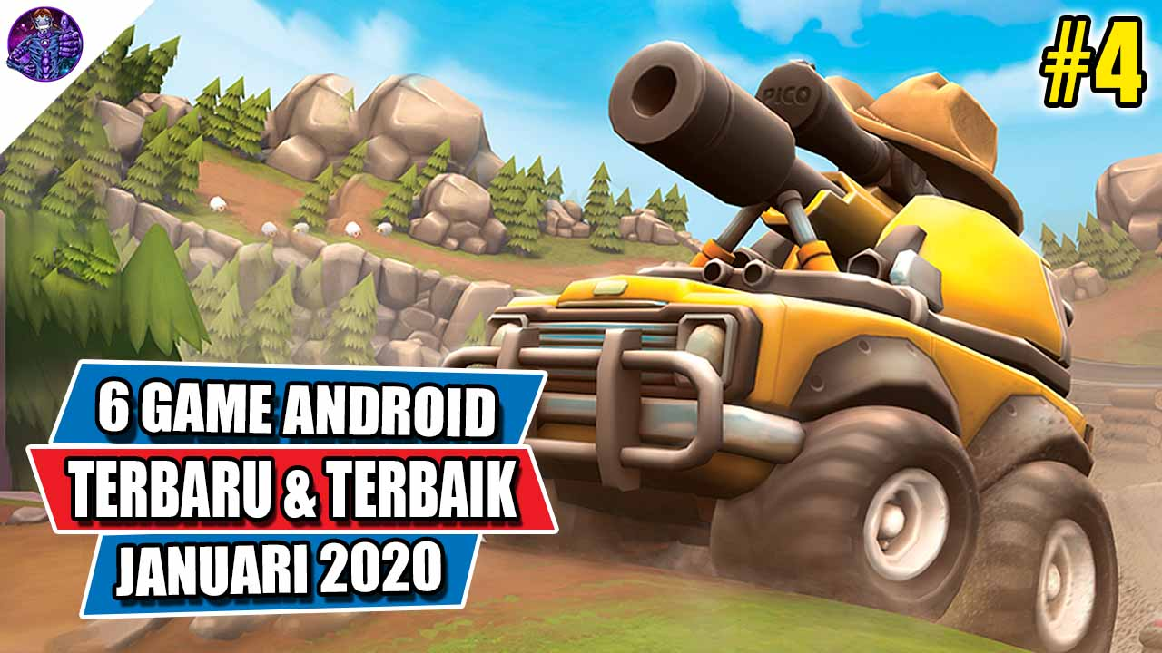 6 Game Android Terbaru dan Terbaik Rilis di Minggu Keempat ...
